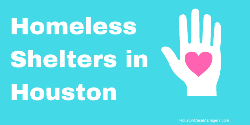 Where To Find Homeless Shelters In Houston Houston Homeless Shelters