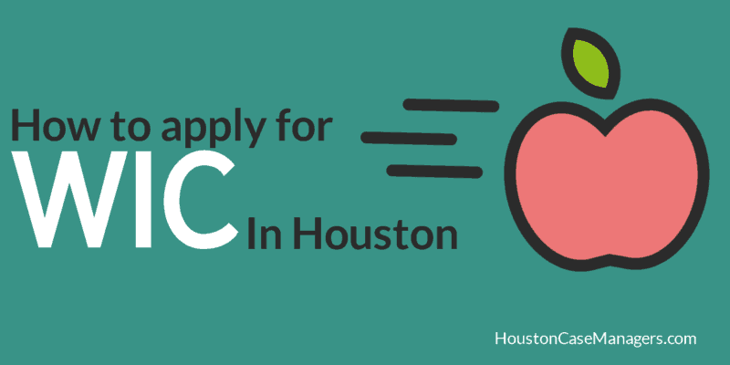 How To Apply For Wic In Houston Wic Offices In Houston