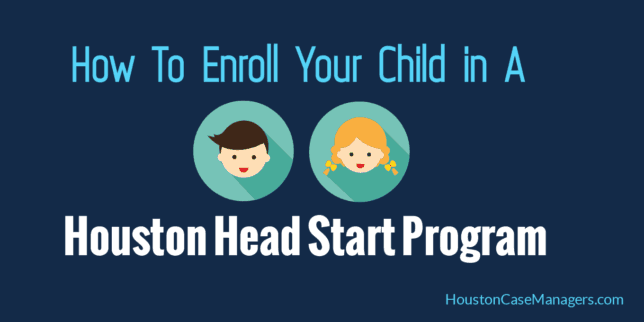 Houston Head Start
