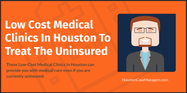 low cost medical clinics in houston
