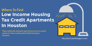 tax credit apartments in houston