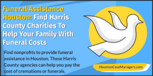 Funeral Assistance Houston