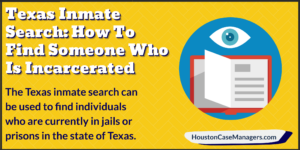 Texas Inmate Search