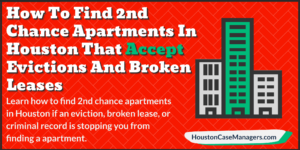 2nd chance apartments houston