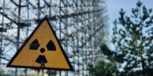 ways people are exposed to radiation
